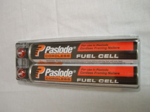 Paslode IMCT Impulse Framing 2-Pack Red Fuel Cell 816000