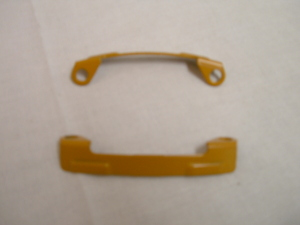 Bostitch N12,N12B & N55C Cap Wear Plate