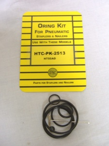 Hitachi NT50AD Bradder O`Ring Repair Kit