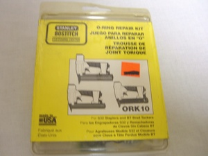 Bostitch S32 Stapler BT Brad Nailer Repair Kit ORK10