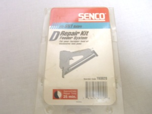 SENCO SN1 FINISH NAILER KIT-D FEEDER REPAIR KIT