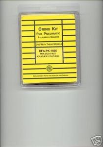 Duo Fast Kn1845 Ks Kw Stapler O Ring Repair Kit