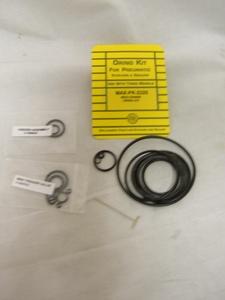 Max Cn450r Coil Roofing Nailer O Ring Repair Kit