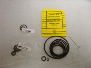 Max NC55 Coil Nailer O'Ring Repair Kit