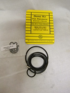 Max TA551/16-11 & TA551/76 Pinner O'Ring Repair Kit