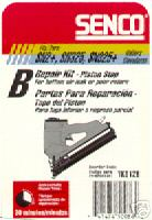 Senco SN2 Framing Nailer Bumper Repair Kit -B YK0022