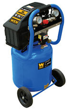 Wen 2HP 10 Gallon Portable Electric Air Compressor