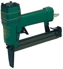 Omer 3G.16 SL Long Nose Upholstery Stapler