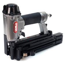 Senco Bc58 Cap Stapler Tar Paper Gun With Case