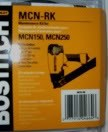 Bostitch MCN150,MCN250 Rebuild Kit MCN-RK