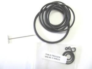Bostitch 650s4 650s5 Stapler O Ring Repair Kit