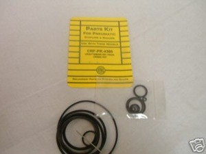 Craftsman 351-183240 Coil Roofing Nailer O'Ring Repair Kit