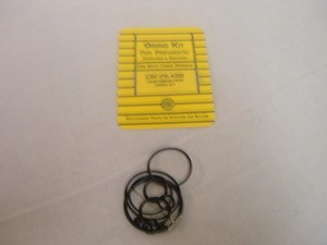 Craftsman 351-18406 18 gauge Stapler O`Ring Repair Kit