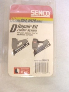 Senco Sn4 Sn70 Framing Nailer Spring Repair Kit D Yk0028