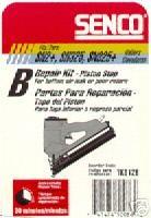 Senco Sn2 Framing Nailer Bumper Repair Kit B Yk0022