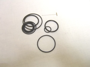 Bostitch SB150SLBC-1,SB1664FN O`Ring Repair Kit