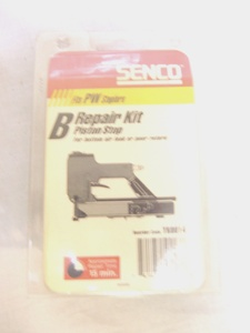 Senco PW Roofing Stapler Repair Kit-B YK0014 Bumper