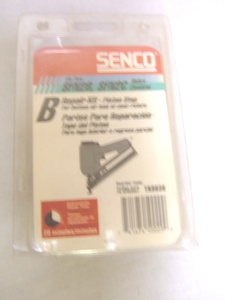 Senco SFN2B,SFN2C Finish Nailer Bumper Repair Kit-B YK0030