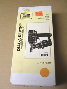 Bostitch N12,N12B Roofing Nailer DIAL-A-DEPTH KIT DC1