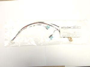Hitachi NT65GB,NT65GS,NT50GS Cordless Nailer -Internal Wire(A) 886-321